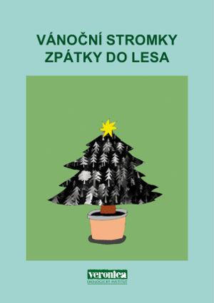 Obrázek publikace Vánoční stromky