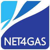 Logo NET4GAS