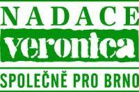 Logo Nadace Veronica